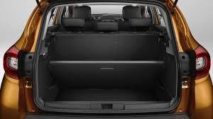 dimensions nouveau captur véhicules particuliers véhicules