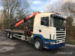 Used Scania -124-420 Crane Trucks Year: 2002 Price: $23,769 For Sale ... Volvo Fh500 Manufacture Date Yr 2018 Crane Trucks Used Hyva Cporate Truck Mounted Cranes 1 For Your Service And Utility Crane Needs Knuckleboom Sold Macs Trucks Huddersfield West Yorkshire Iteam Nyc On The Lookout For Boom Being Improperly Sale In Miami Florida Aerial Lifts Bucket Digger Scania P4208x24cranecopma990 Year 2006