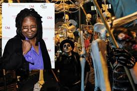 Greenwich Village Halloween Parade Street Closures by Whoopi Goldberg To Lead Village Halloween Parade Greenwich