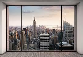 emejing photo murale new york photos transformatorio us