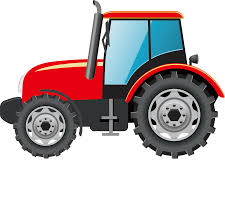 100 Truck Tractor Car Heavy Equipment Png Vector Material 19311917