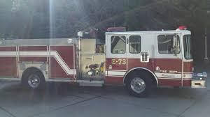 100 Hme Fire Trucks 1999 HME Central States Pumper Used Truck Details