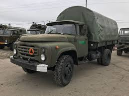 ZIL 130 (2) Military Trucks For Sale, Military Vehicle From Poland ... M35 Series 2ton 6x6 Cargo Truck Wikipedia Truck Military Russian Army Vehicle 3d Rendering Stock Photo 1991 Bmy M925a2 Military Truck For Sale 524280 Rent Stewart Stevenson Tractor M1088a1 Kosh M911 For Sale Auction Or Lease Pladelphia News And Reviews Top Speed Ukraine Can Acquire Indian Military Trucks Defence Blog Patent 1943 Print Automobile 1968 Am General M35a2 Item I1557 Sold Se M929a2 5ton Dump Heng Long Us 116 Rc Tank Legion Shop