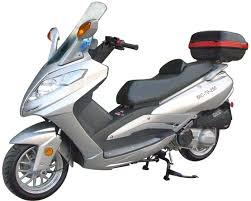 Buy TAOTAO MC 79 250CC GAS SCOOTER For Sale
