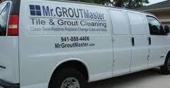 mr grout master tile cleaning and grout cleaning sarasota fl