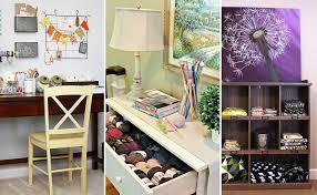 Get Crafty Craft Room Storage Organization Blog By Sauder