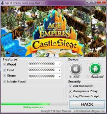 siege tool age of empires castle siege hack tool no survey no pass free