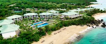 100 W Retreat Vieques Spa EDSA
