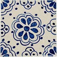 orientalische handgemachte fliese aus keramik 6