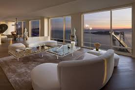 100 Penthouses San Francisco The Harrison Luxury Condos With SFs Most Iconic Views
