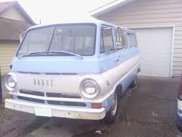 1968 Dodge A100 Van For Sale In Spokane WA