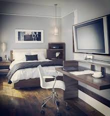 Brilliant 80 Bachelor Pad Mens Bedroom Ideas Manly Interior Design