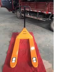 100 Truck Jacks Hand Pallet Hydraulic JOGSOP COLTD Ecplazanet