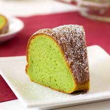 pistachio pudding gallery