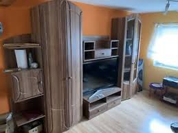 wohnzimmer vitrine möbel gebraucht kaufen ebay kleinanzeigen