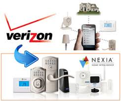 Verizon Quietly Moves Home Automation Customers to Nexia Deploys