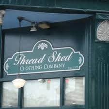 thread shed family clothing children s clothing 133 s main st