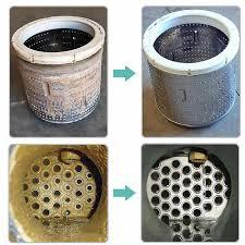 1 tab umweltfreundliche badezimmer zubehör set waschmaschine