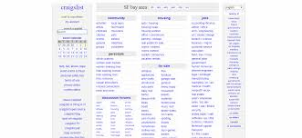 100 Medford Craigslist Cars And Trucks Craigslist SF Bay Area Jobs Apartments Personals For Sale