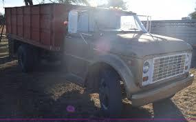 1969 GMC 5500 Grain Truck | Item K4853 | SOLD! December 2 Ag...