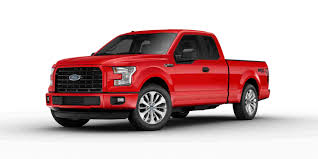 Production Of F-150, Other Ford Models Suspended Amid Sales Drop ...
