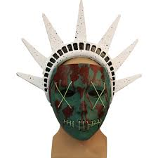 The Purge God Mask Halloween by Online Buy Wholesale The Purge Costume From China The Purge