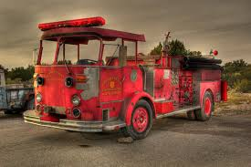 100 Old Fire Trucks Jay Vee Kay Photography Truck Grand Canyon