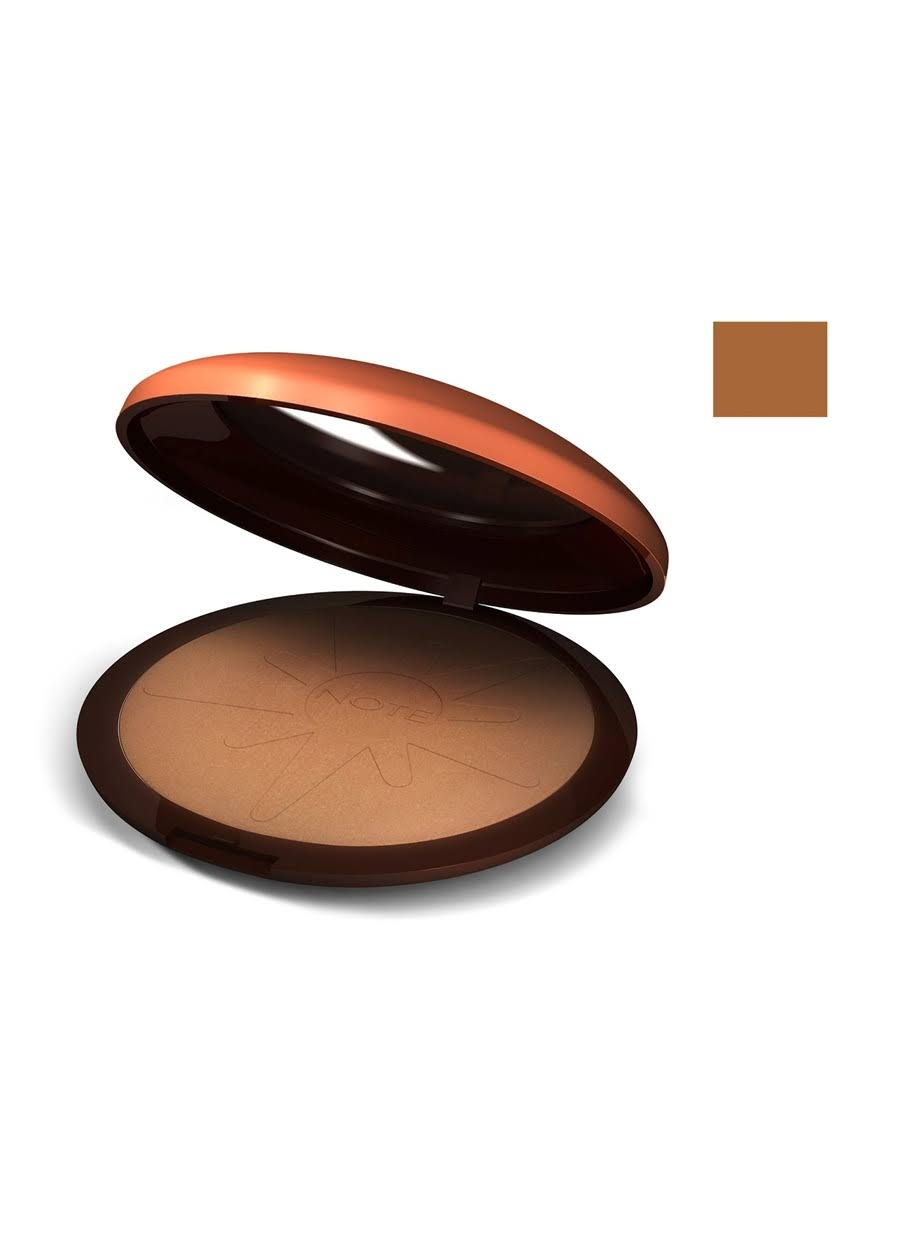 NOTE Cosmetics Bronzing Powder - 30