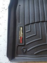 Weather Guard Floor Mats Amazon by New Weathertech Digital Fit Floor Mats Acura Mdx Acura Mdx Forum