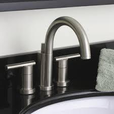 mini widespread faucet delta delta mini widespread faucet wayfair