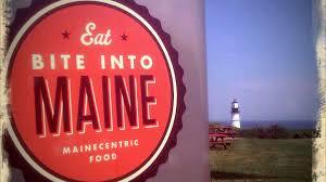 Bite Into Maine