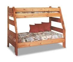Trendwood Bunk Beds by Big Sky Full Over Full Bunk Bed Hom Furniture