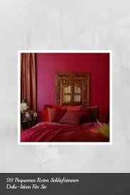 99 bequemen roten schlafzimmer deko ideen für sie ebext design