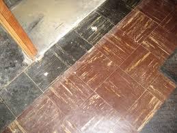 stylish asbestos floor tile removal john robinson house decor
