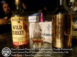 Wild Turkey 8 years Review The Whiskey Jug