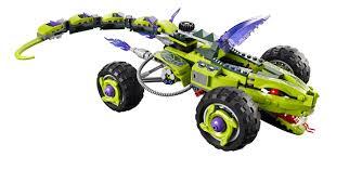 100 Fangpyre Truck Ambush Set Ninjago Browse LIBRICK The LEGO