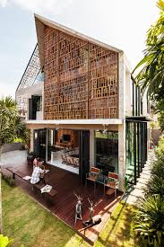100 Villa Architects Aamer Design Siglap Plain In Singapore A