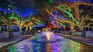 TXU Energy Presents Zoo Lights - The Houston Zoo