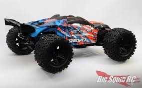 100 Revo Rc Truck Unboxing The Traxxas E 20 Big Squid RC RC Car And