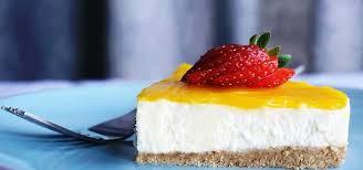 philadelphia torte ohne backen schnelles kühlschrank rezept
