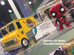 Toy Fair 2015: Funko Deadpool Chimichanga Truck POP Vinyl! - Marvel ... Food Truck Street Icons Frame Stock Vector Art More Images Of Tracks Bazaar Park The Savvy Singer Orlando Family Event Fireworks Trucks Kona Dog Lower Dot Festival In Mn Fair Editorial Image Image Dinner 26021485 Show Expat Barbie Ken Order From Shopkins Kitructions Join On The Fun At Kendall Whittier Fowler Collection June Oroville Food Truck Festival Poster Asked Why Are There No Cleveland Gvltoday Trucks Star Worlds Roaming Hunger