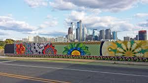 Philadelphia Mural Arts Internship by Scenic Philadelphia Public Voice For Public Space