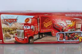 100 Mack Truck Playset Cars Disney Lava Jato Na Caixa R 44900 Em
