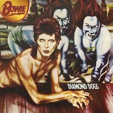 Smashing Pumpkins Greatest Hits Vinyl by David Bowie Diamond Dogs 2016 Remastered Version Vinyl