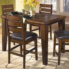 Large Picture Of Larchmont D442 5 Pc Dining Set