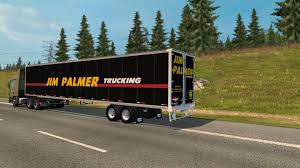 WABASH DURAPLATE DRYVAN 1.21.X MOD | Trailers | Euro Truck Simulator ... Jim Palmer Trucking Missoula Mt Rays Truck Photos Doors Nashville Tn Tnsiam Flickr Buying The Right Dump Trucks Louisville Kentucky Jimpalmertrucking Instagram Photos And Videos Dealership Information Power Equipment Indianapolis Location Ken Trucksim Used For Sale Truckmarket Llc Palmer Trucking Llc Larue Texas Competitors Revenue Employees Owler Company Profile On Twitter Journey To Cdl Inhouse Images About Towtrucklife Tag Instagram