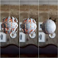Large Hanging Lamp Ikea by Ikea U0027s Science Fiction Inspired Pendant Wins A Red Dot Award The