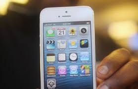 How to Rotate an iPod Touch Screen