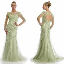 compare prices on mint green dress mother of the bride online