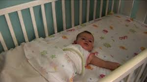 Co sleeping with your baby